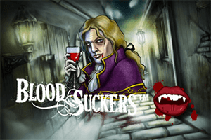 BloodSuckers Netti Casinot