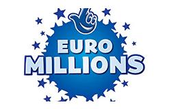 Euromillions  Netticasinot