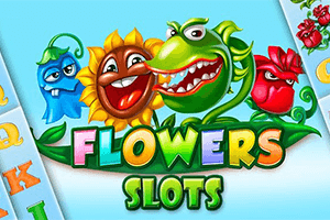 Flower Slot Netti Casinot