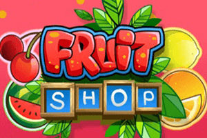 Fruit Shop Netti Casinot