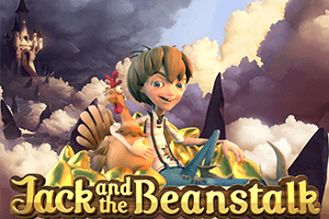 Jack and Beanstalk Netti Casinot