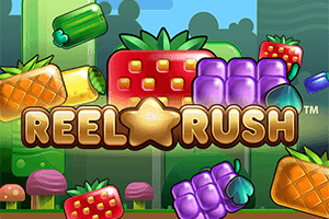 Reelrush Netti Casinot