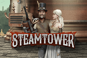Steamtower Netti Casinot