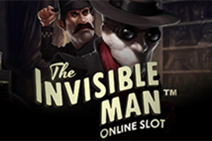 Theinvisibleman Netti Casinot